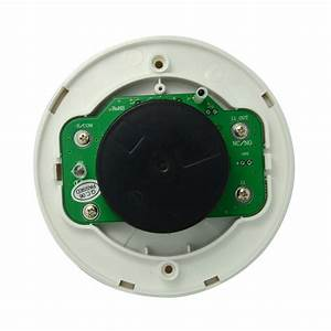 New Devices High Sensitivity Fire Alarm Heat Detector Sr