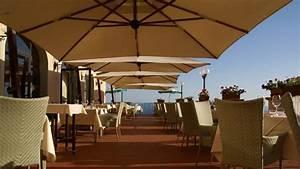 Ampelschirm sonnenschutz wo sie ihn brauchen for Französischer balkon mit große stabile sonnenschirme