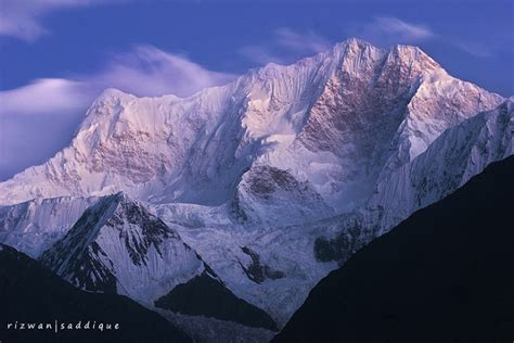 12 Less Popular Yet Breathtaking Mountains Of Pakistan