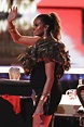 Alesha Dixon, 40, shows off BABY BUMP live on television ...