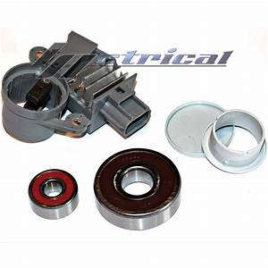 Alternator Hd Repair Kit For Ford 6g Series F 150 250 350
