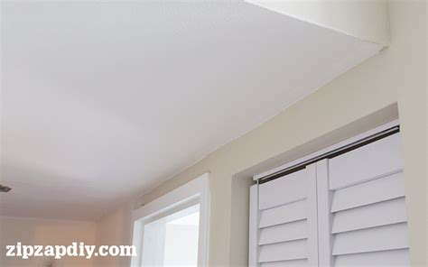 Glidden Ceiling Paint Review  Not White Enough For Me