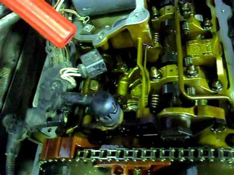 bmw valvetronic motor programming at bmw service this is a clean engine youtube