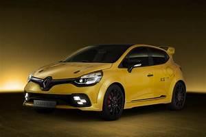 Argus Automobile Renault : renault clio rs 16 275 ch dans la clio 4 rs l 39 argus ~ Gottalentnigeria.com Avis de Voitures