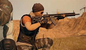 PUBG Update To Add A Much Requested Rank System Skin