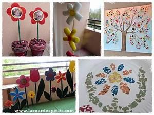 Bricolage A Faire Avec Des Petit : idee bricolage enfant 3 ans asm xyclo ~ Melissatoandfro.com Idées de Décoration