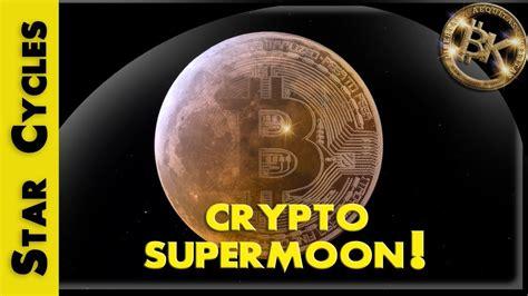 supermoon   bitcoin price prediction analysis