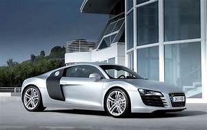 Most Expensive Cars Wallpapers - Audi R8 Expensive ...