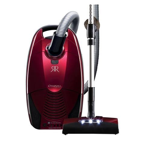 Riccar Charisma Canister Vacuum Cleaner Model CHAR