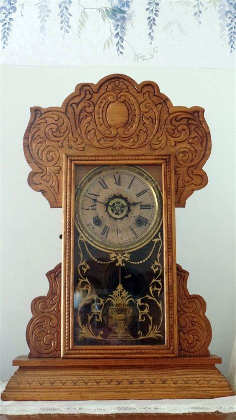 waterbury clock  kitchen clock   generation