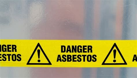 workers exposed  asbestos bromwall