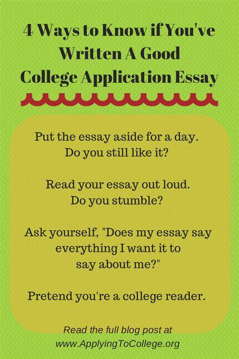 57 Good Ways To Start College Essays, 25 Best Ideas About Essay Writing On Pinterest Essay