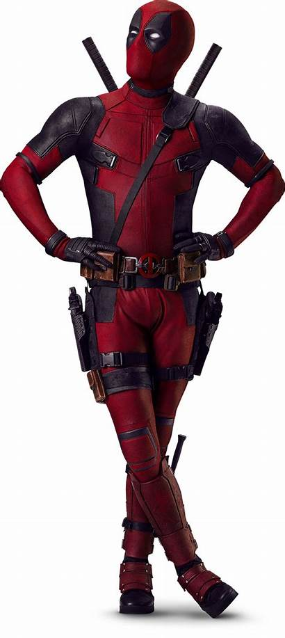 Deadpool Character Deviantart Marvel Clipart Transparent Imax
