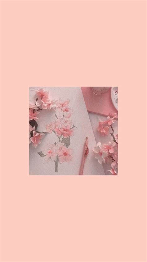 pastel wallpaper aesthetic iphone