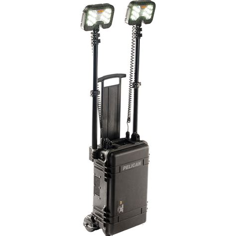 Pelican 9460 Remote Area Lighting System 0946000002110 B&h