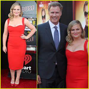 Amy Poehler Photos, News and Videos | Just Jared