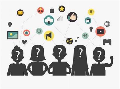 Recruitment Recruiting Social Research Clipart Transparent Clipartkey