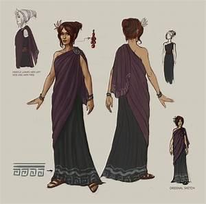 Greek Goddess Persephone Costume | www.pixshark.com ...