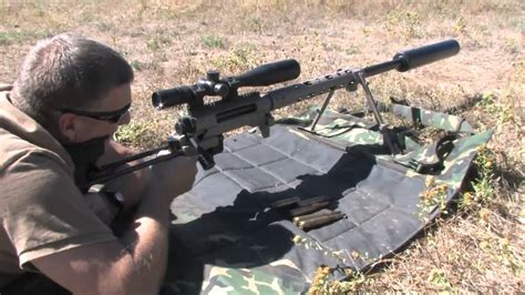 50 Bmg Suppressor by 50 Bmg Subsonic Rounds In A Form 1 Suppressor