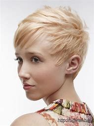 Short Pixie Hairstyles for Fine Thin Hair