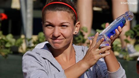 Simona Halep all his results live, matches, tournaments, rankings, photos and users discussions.