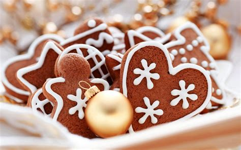 Your christmas cookies stock images are ready. Christmas Cookies Wallpapers - Wallpaper Cave
