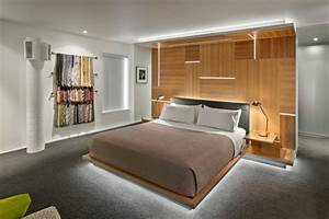 Schlafzimmer Leuchten Decke : led leuchten schlafzimmer images ~ Sanjose-hotels-ca.com Haus und Dekorationen