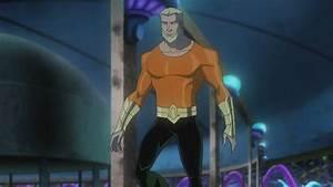 Aquaman (Young Justice)/Gallery | Aquaman Wiki | FANDOM ...