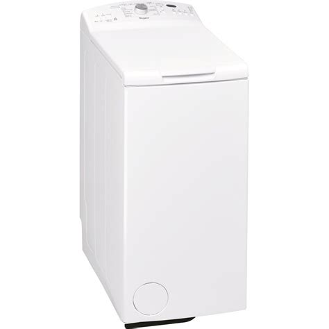 lave linge top posable whirlpool 6 kg awe 6628 whirlpool