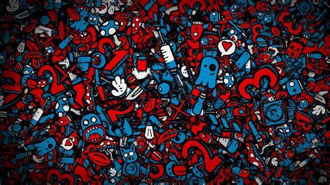 Desktop Wallpaper Graffiti Font