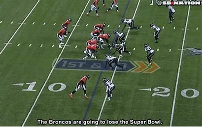 Bowl Seahawks Safety Peyton Manning Super Score