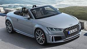 2019 Audi Tts Roadster