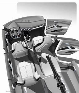 Audi Q4 Occasion : audi q4 concept mikt op porsche macan autonieuws ~ Gottalentnigeria.com Avis de Voitures