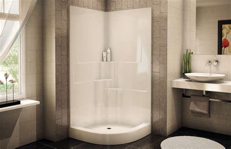 kitchen tile corner shower units homesfeed