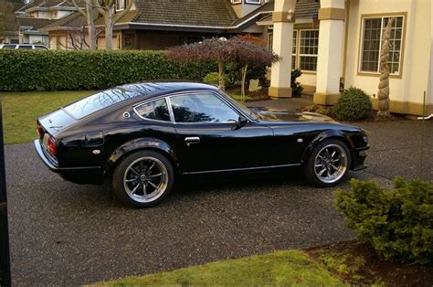 1972 Nissan Datsun 240z by Datsun 240z 1972 I Once Had A 260z Unfortunately I Didn