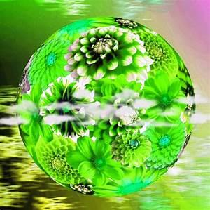 Bedeutung Farbe Grün : heilkraft engel farben ~ Buech-reservation.com Haus und Dekorationen