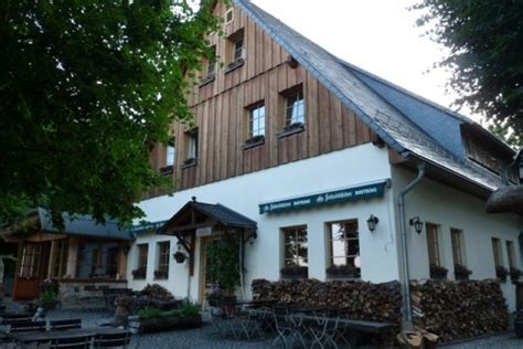 Koitsche Bergrestaurant & Pension In Bertsdorfhörnitz Mieten