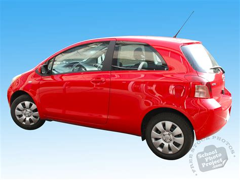 Toyota Yaris Picture by Toyota Yaris Free Stock Photo Image Picture Toyota