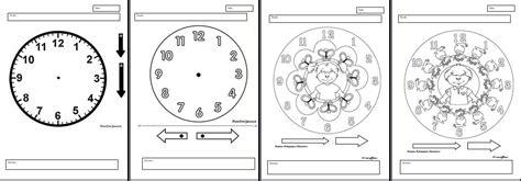 impara orologio schede didattiche con imparare a leggere l orologio schede didattiche ed