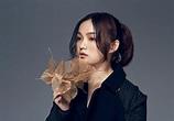 徐佳瑩不設限樂當不標準模特兒 跨界玩時尚力挺新銳設計師 | BeautiMode 創意生活風格網