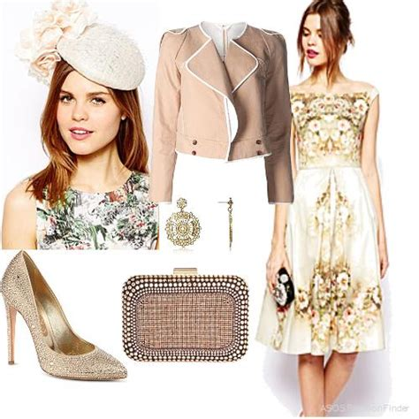 English Wedding Guest Outfit Ideas - Outfit Ideas HQ