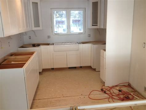 Need help with my kitchen sink faucet placement