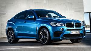 BMW X6 M (2015) Wallpapers and HD Images - Car Pixel