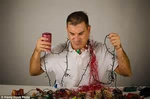 people who put up christmas lights more than a hundred people apply for tesco 39 s 39 christmas