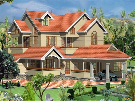 Home Design Names : Different Types Of House Designs Names Of Different Home