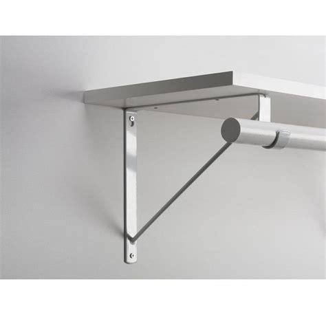 closet rod bracket home depot inspirations closet rod holder for your great closet