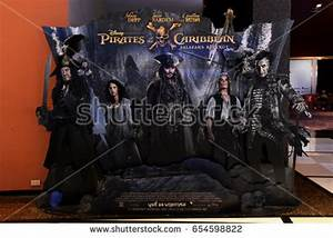 Pirates Of The Caribbean Poster Stock Images, Royalty-Free ...