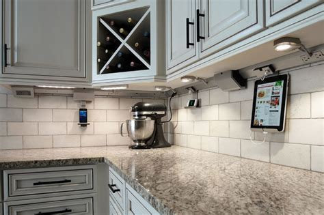 Under Cabinet Lighting System by Legrand   Undercabinet