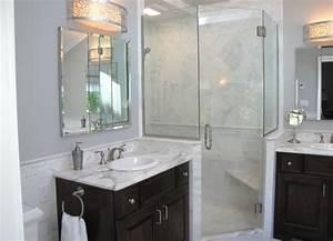 Dream Bathrooms - Transitional - Bathroom - new york - by