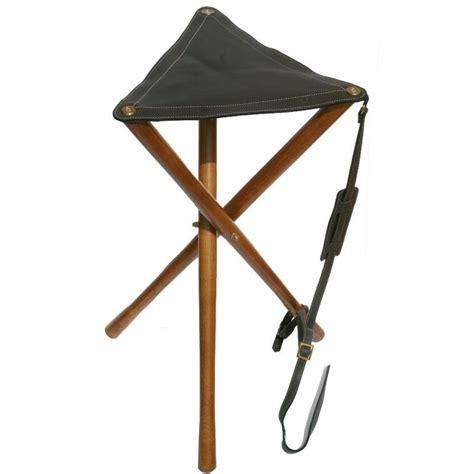 siege de peche decathlon siège pliable bois et cuir haut de gamme pour battue peche